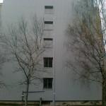 Ēku Renovācija un Siltināšana